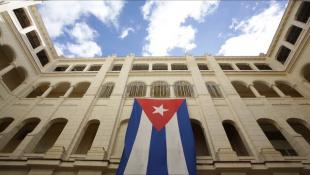 Латинская Америка. Путешествие по Кубе. Мир Наизнанку - 8 серия, 6 сезон