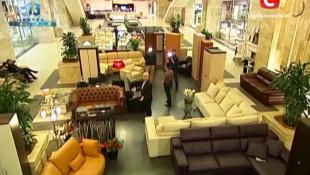 Человек в шкафу. Битва экстрасенсов - Сезон 13 - Выпуск 1 - часть 2 - 09.03.2013