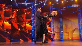Танцы, 2 сезон, 5 серия. Кастинг в Краснодаре