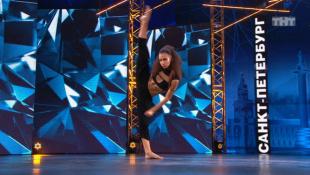Танцы, 2 сезон, 7 серия