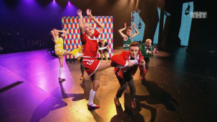 Танцы, 2 сезон, 13 серия