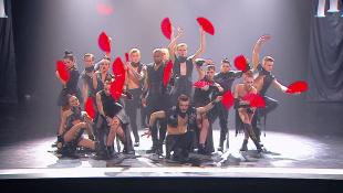 Танцы, 2 сезон, 14 серия