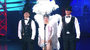 Танцы, 1 сезон, 7 серия. Кастинг в Москве