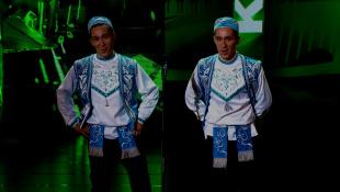 Танцы, 1 сезон, 5 серия. Кастинг в Казани