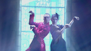 Танцы, 1 сезон, 13 серия