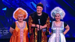 Танцы, 4 сезон, 1 серия. Кастинг в Екатеринбурге (19.08.2017)