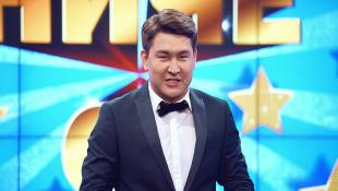 Однажды в России, 4 сезон, 18 выпуск (01.10.2017)