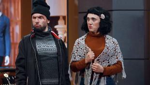 Однажды в России, 4 сезон, 15 выпуск (10.09.2017)