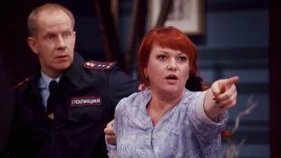Однажды в России, 4 сезон, 21 выпуск (22.10.2017)