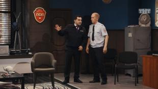 Однажды в России, 2 сезон, 10 выпуск