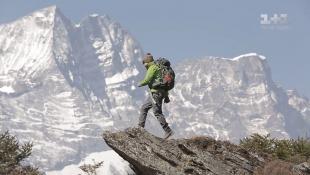 Экспедиция к Эвересту. Часть 4. Непал. Мир наизнанку - 8 серия, 8 сезон