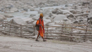 Страшная авиакатастрофа в Гималаях. Непал. Мир наизнанку - 2 серия, 8 сезон