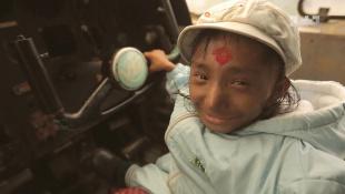 """Знакомство с """"Маленьким Буддой"""". Непал. Мир наизнанку - 4 серия, 8 сезон"""