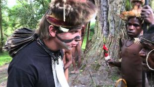 Индонезия. Долина Балием. 8 серия (1080p HD)   Мир Наизнанку - 5 сезон