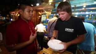 Индонезия. Остров Бали. 16 серия   Мир Наизнанку - 5 сезон