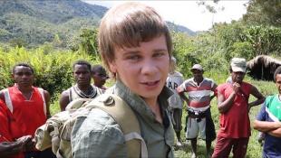 Индонезия. Экспедиция на остров Новая Гвинея. 6 серия (1080p HD)   Мир Наизнанку - 5 сезон