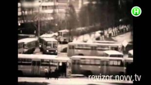 Ревизор. 5 сезон - Ревизор в Чернобыле. Спецвыпуск - 18.05.2015