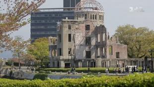 Хиросима и Нагасаки: истории выживших. Япония. Мир наизнанку - 11 серия, 9 сезон