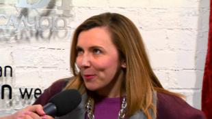 Заступник міністра економіки Наталія Микольська одягається виключно в українське