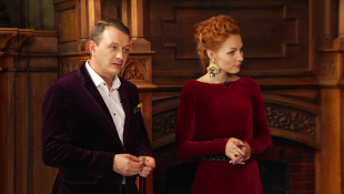 Битва экстрасенсов, 17 сезон, 2 выпуск