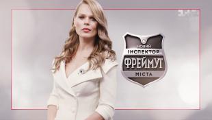 Перевірка міста Полтава. Новий інспектор Фреймут. Міста - 3 серія, 4 сезон