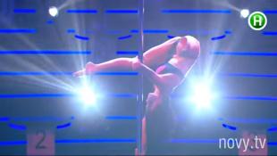 СуперИнтуиция - Сезон 2 - Ольга Цибульская и Виктор Бронюк - Выпуск 9 - 26.05.2016