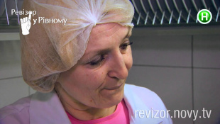 Ревизор. 6 сезон - Ровно - 12.10.2015