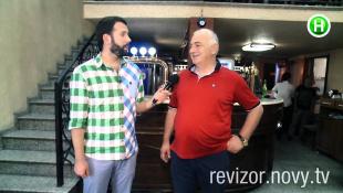 Ревизор. 6 сезон - Батуми vs Одесса - Часть 2 - 14.09.2015
