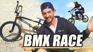 J'AI REÇU MON BMX !  (Unboxing et Ride)