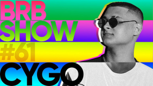 CYGO | Panda E | BRB Show