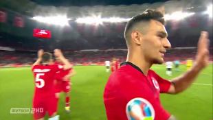 Туреччина — Франція. Огляд матчу. 2:0. 08.06.2019