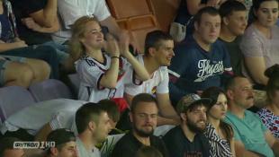 Білорусь — Німеччина. Огляд матчу. 0:2. 08.06.2019