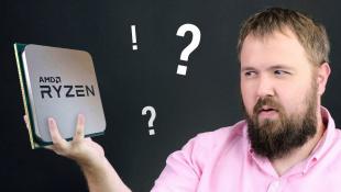 Соберем игровой компьютер на AMD Ryzen?