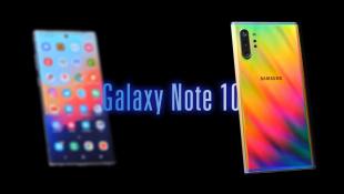 Полный обзор Galaxy Note 10+ и Note 10