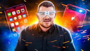 iPHONE 11 СЛИЛИ / ЛУЧШАЯ НОВОСТЬ ПРО HUAWEI /  ВНЕЗАПНЫЙ ГАДЖЕТ APPLE