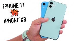 iPhone 11 против iPhone XR: что выбрать в 2019?