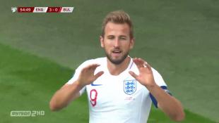 Англія — Болгарія. Огляд матчу. 4:0. 07.09.2019