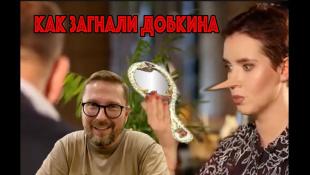 Ошибка Михаила Добкина
