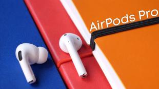 Полный обзор AirPods Pro!