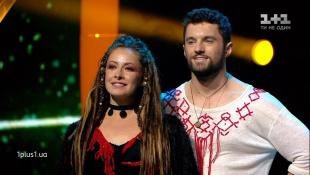 Шоу результатів: 10 тиждень - Танці з зірками 2019