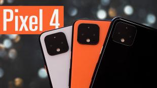 Pixel 4 — провал? Презентация за 11 минут!