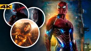 9 кинокомиксов которые взорвут в 2020 году.