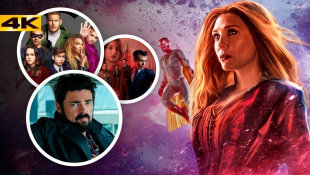 8 сериалов о супергероях, которые взорвут в 2020