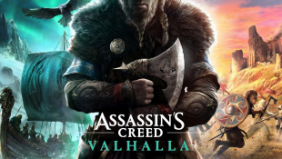 Assassin's Creed Valhalla (Вальгалла) | ТРЕЙЛЕР (на русском)