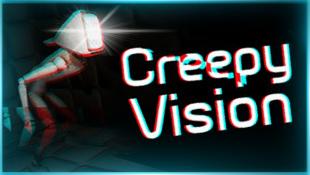 СТРАХ И БЕЗУМИЕ В КАЖДОЙ КОМНАТЕ ● Creepy Vision