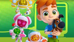 Ник-изобретатель Эпизоды 2-20 | Мультсериал для детей. Знакомство с героями и их приключения
