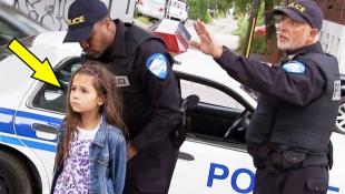 9 Детей, Которых Поймали на Краже Автомобилей