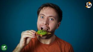 Быстрый завтрак за 5 минут | Как в отеле ⭐⭐⭐⭐⭐, только вкуснее — Голодный Мужчина (ГМ, #268)