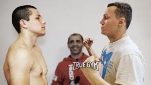 Сломаю руку Регбисту в первом раунде / Тарасов про бой против Регбиста и Гран-При за миллион рублей