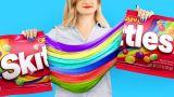 Гигантские игрушки антистресс – 6 идей